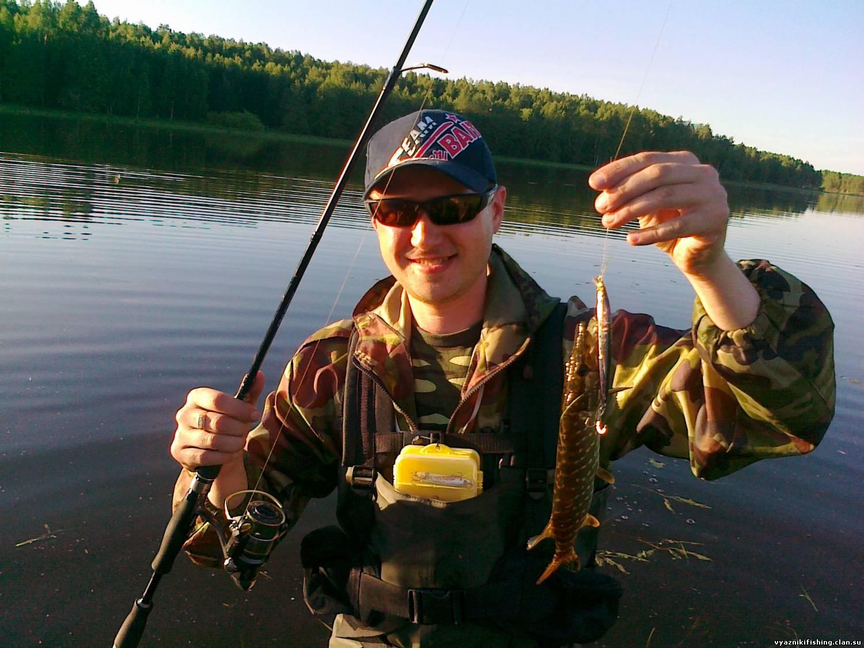 платная рыбалка в красногорске на плотине цены