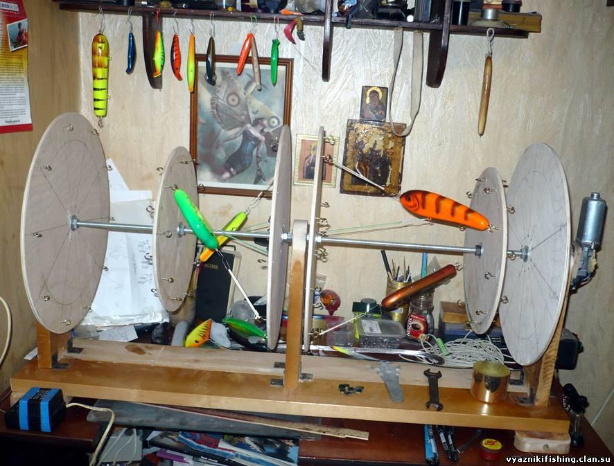 домашний технопланктон